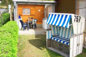 Ferienbungalow 2 Haus Traumblick Ahlbeck